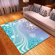 llc Teppich Modernes Wohnzimmer Esszimmer