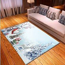 llc Teppich Nordic Washable Home Decor