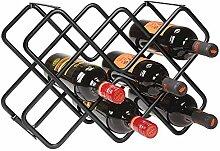 LLDKA Freistehende Tür Flasche für Getränke und