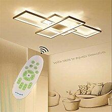 LLDS LED Wohnzimmerlampe Deckenleuchte Dimmbar