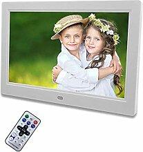 llh Digitaler Bilderrahmen 10 Zoll IPS Display