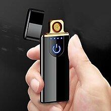 lliang Feuerzeuge USB Wiederaufladbarer