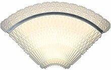 LLLBBB Acryl Wandleuchte Indoor LED Moderne Lampe