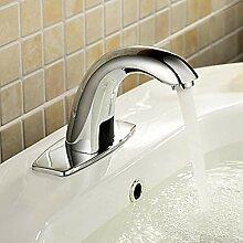 LLLYZZ Bad Waschbecken Wasserhahn