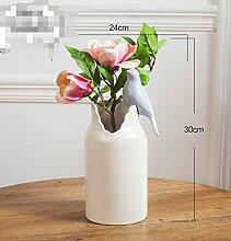 LLPXCC künstliche Blume Kreative Blumen Tisch