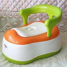 LLRDIAN Kinder-Multifunktions-Toilette,