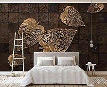 LLT Dekorative Wandbild Tapete 3D Wandbild