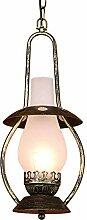 LLT Retro Vintage Pendelleuchte Light Loft 1