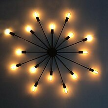 LLY LED Leuchter Deckenleuchte Kreativer Designer