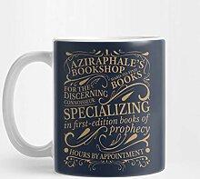 Llynice Aziraphales Buchhandlung 324 ml