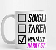 Llynice Geistig aus Harry Styles 324 ml