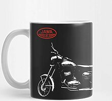 Llynice Jawa 350-1957 324 ml Kaffee-Haferl