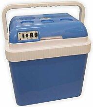 LLYU 24L Auto Kühlschrank Car Ddual-Use