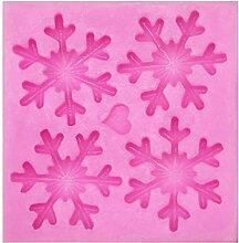 LLYX 2 Pc Snowflake