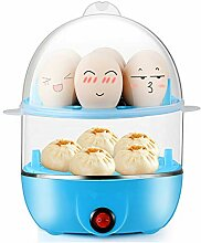 LLYY Elektrischer Eierkocher,Eier Kocher,Egg