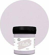 LM-Kreativ Chalky Kreidefarbe 80ml (Flieder) - -