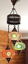 LMD Lamp Türkische authentische 3-Globe