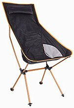 LMDY Tragbare Camping Stuhl for Frauen Kinder
