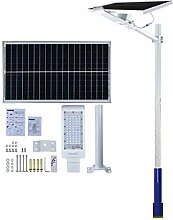 Lmiereholic LED Solar Straßenlampe Gartenleuchten