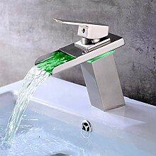 LMK Wasserhahn Badezimmer Wasserhahn mit Becken