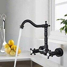 LMK Wasserhahn Wandhalterung für Küche und Bad