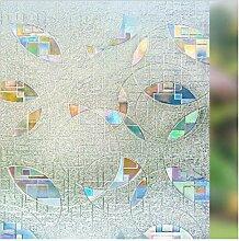 LMKJ Geometrisches Muster 3D Farbe statische