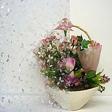 LMKJ Statische Konservierung Glas Aufkleber 3D PVC