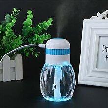 LNHYX 130 ml led lampe luft ultraschall