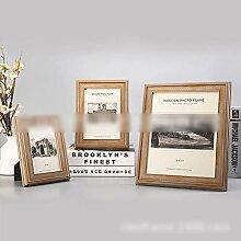 LNLW Schreibtisch Bilderrahmen Hochzeit