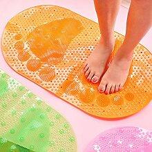 Lnxd 1 Stk Dusche Fußmassage Badematte