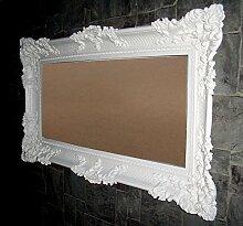 Lnxp Bilderrahmen Rahmen in Weiß 96x57 cm