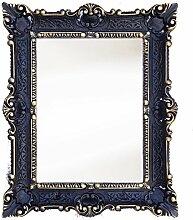Lnxp WANDSPIEGEL BAROCKSPIEGEL Spiegel in 56X46 cm