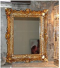Lnxp WANDSPIEGEL BAROCKSPIEGEL Spiegel in Gold
