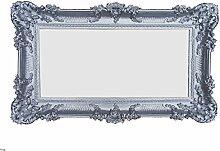 Lnxp WANDSPIEGEL BAROCKSPIEGEL Spiegel in Silber