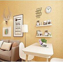 Loaest 0,60Mx3M Selbstklebende Tapete Mit Kunststoff Wallpaper Einfache Moderne Wohnzimmer Schlafzimmer Sofa Fernsehen Kulisse Dreidimensionale Grüne Farbe Film Champagne Gold
