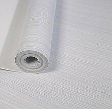 loaest Einfache moderne Meter Weiß vertikalen Streifen, Frauen Kleidung Läden, Speichern Dekoration, Wand-Papier, Wohnzimmer, Schlafzimmer Tapete