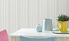 Loaest Europäische Vlies Tapete Wohnzimmer Schlafzimmer Studentenwohnheim Ktv Hintergrund Dekoration 3D Wallpaper Roll, Farbe 1, 1 Band