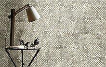 loaest Pure Color 3D Tapete pepel (de parede 3D Tapete für Schlafzimmer Wohnzimmer Home Dekoration 3D Wand Papier Rolle