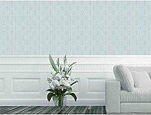 loaest Pure einfach modern Vliestapete 3D Stereo Raum Dekoration Umweltschutz Formaldehyd frei Tapete