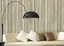 Loaest Reine Imitation Plain Stroh Tapete Wohnzimmer Schlafzimmer Warm Bedeckt Mit Einfachen Leinenstruktur Hintergrundbild Getrocknete Krau