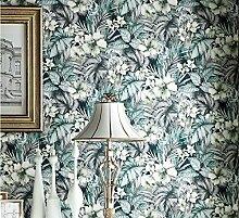 loaest Südostasien Tapete Home Dekoration Wohnzimmer Schlafzimmer Hohe Qualität importiert reine Papier TV Hintergrund Tapete