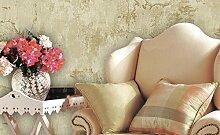 loaest Tapete für Wände 3D schlichtes Vliestapete Wohnzimmer Schlafzimmer BARM TV Hintergrund Wand Papier Papier PEINT