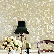 Loaest Tapeten Tapeten Mit Leim Aus Dem Wohnzimmer Schlafzimmer Wand Tapeten Pvc 0,6 M * 5 M D