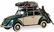 Loberon Auto Dawlish, Wohn-Accessoires, Deko, Grün