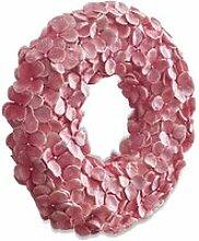LOBERON Kranz Ylvi, rosa (5.5cm)