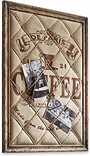 Loberon Memoboard Coffee de Paris, Accessoires,