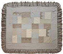 Loberon Quilt Labastide, Wohn-Accessoires, Patches
