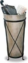 LOBERON Schirmständer Grone, silber (60cm)