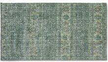 LOBERON Teppich Elsene, grün (140 x 200cm)