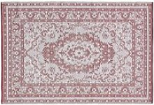 LOBERON Wendeteppich Marsolan, rot (120 x 180cm)